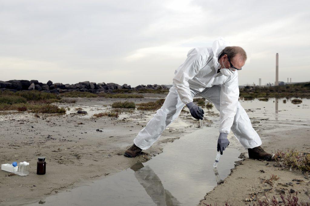 PetroGuard Oil Spill Absorbent
