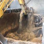 Bulk-Waste-Stabilization