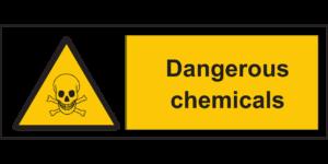 Hazardous Chemical Handling
